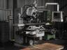 Frezarka UNITECH FSS 400 CNC Heidenhein TNC 124