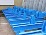 Stół montażowy hydrauliczny PARKER